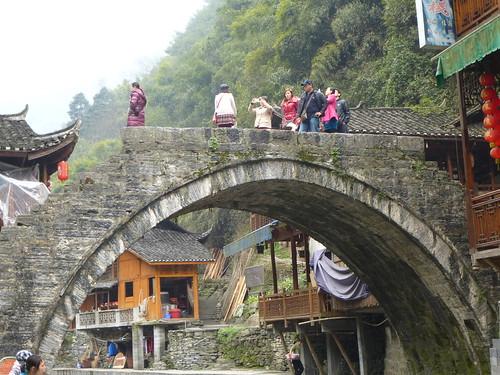 Hunan13-Dehang-ville (10)