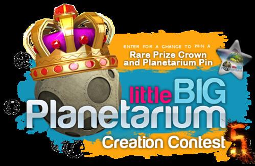 LittleBigPlanetarium Contest 5