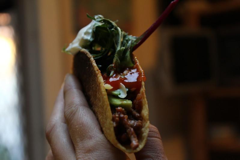 Oh taco my taco