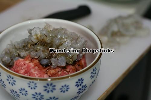 ShuSiu Mai (Chinese Meatball Dumpling) 4