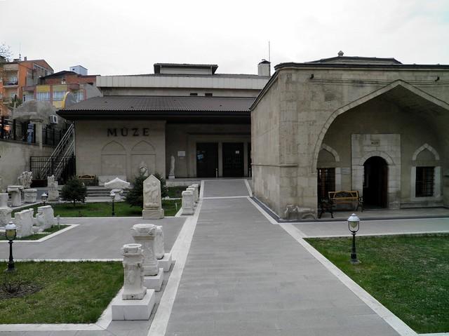 Burdur Museum
