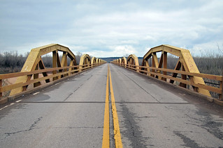 Canadian River Bridge