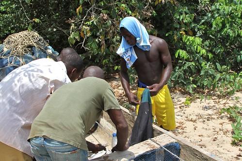 Monogaga, Ivory Coast