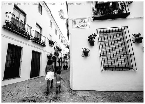 Los chiquillos de La Villa 2 by Sansa - Factor Humano