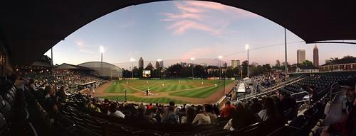 Jackets Baseball