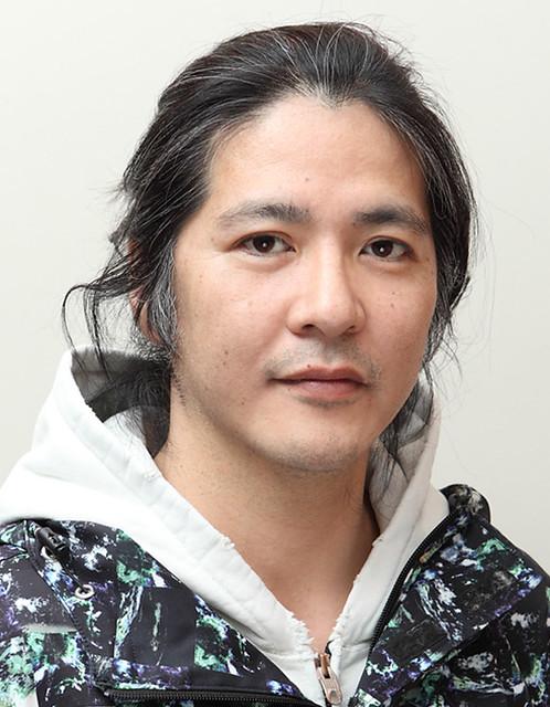 飯田和敏b4