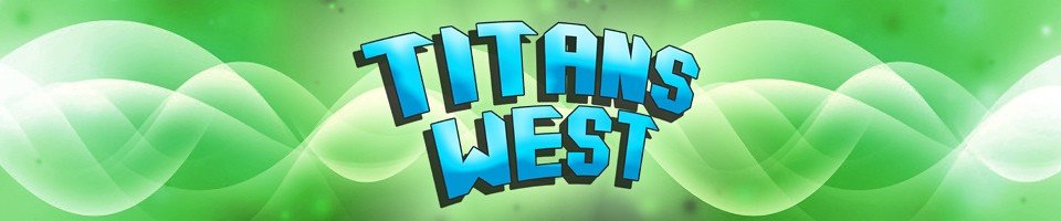 Titans West: The Five Earths Project