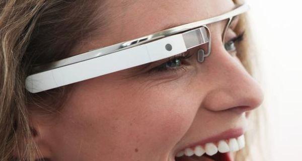 Характеристики Google Glass