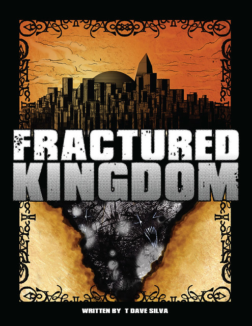 Fractured Kingdom Press Release