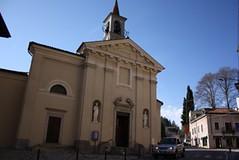 Chiesa dei Ss. Giacomo e Filippo