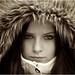 Winter look by Requiescence