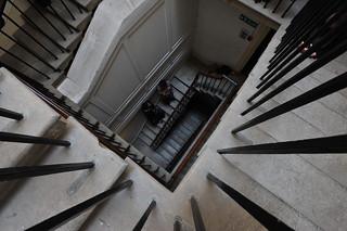 Organ Loft Stair IFL_5398 (33)