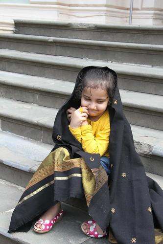 Marziya Shakir Street Photographer Canon User 5 Year Old by firoze shakir photographerno1
