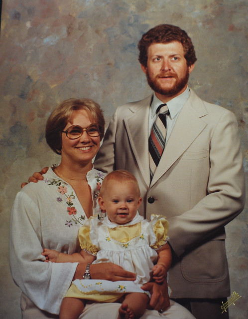 Mom/Dad/me (1981-ish)