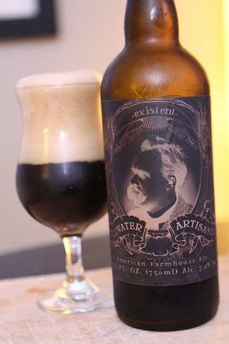 Stillwater Artisinal Ales Existent American Farmouse Ale