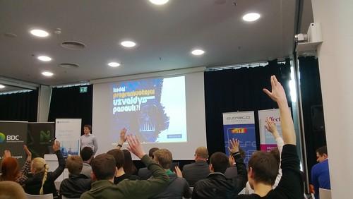 MIDI 2013: IT konferencija