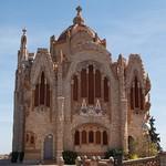 Sanctuario de Santa Maria Magdalena