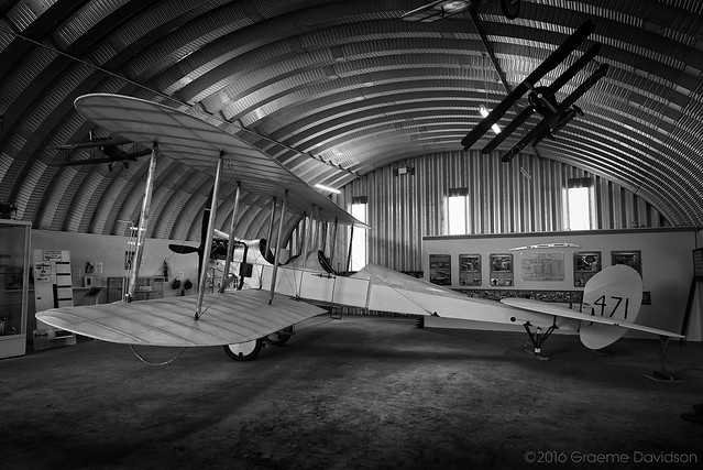 Montrose Air Station BE2a 13-08-2016b