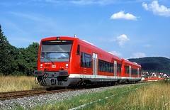 - DB  650 100  bis