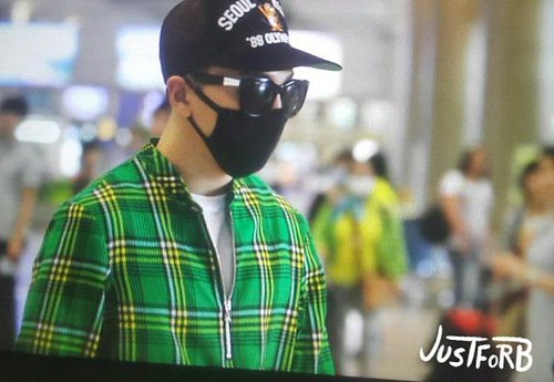 Big Bang - Incheon Airport - 15jun2015 - Just_for_BB - 14