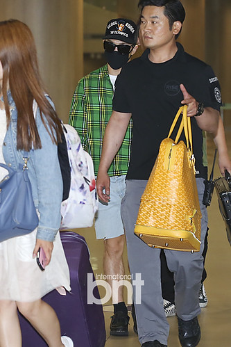 Big Bang - Incheon Airport - 15jun2015 - BNT - 06