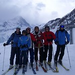2004 Skicross in Grindelwald