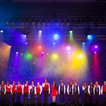 Concert Under the Stars 2016