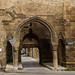 Derbent City Gate