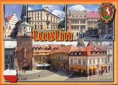 Poland - Lublin Voivodeship
