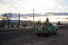 Plum Ave. Sedalia, Colorado