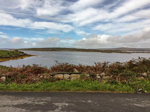 View of Inishbarra