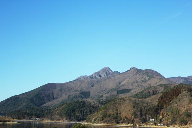 20130113_十二ヶ岳_0001