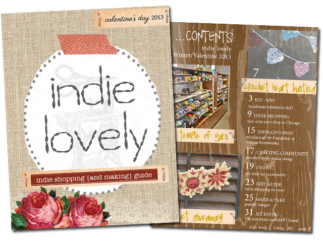 Indie Lovely