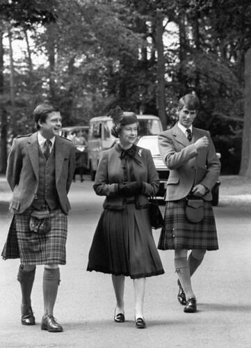 1953 queen elizabeth ii #Elizabeth II #prince edward #Earl of Wessex