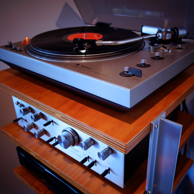 1973. Hi-Fi Rewind