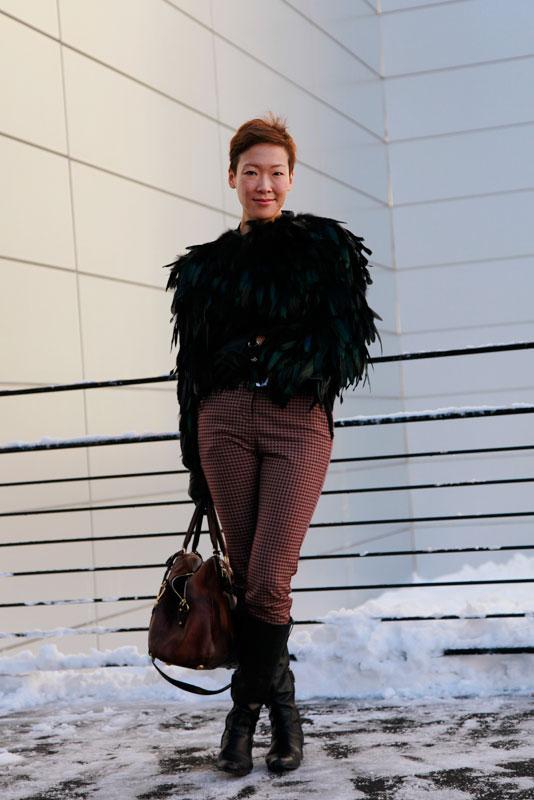 irenekim_nyfw NYFW, NYC, women, street style, street fashion, Quick Shots