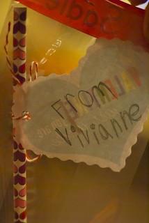 Vivianne's Valentine