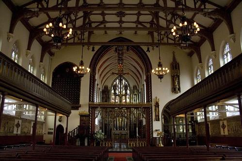 St Paul's Church, Knightsbridge
