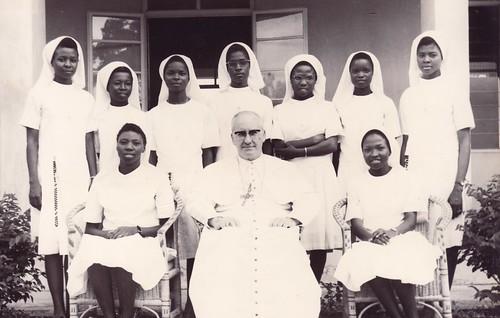Sisters in Akure