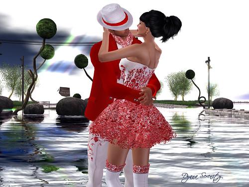 Happy Valentine's Day by Dyana Serenity