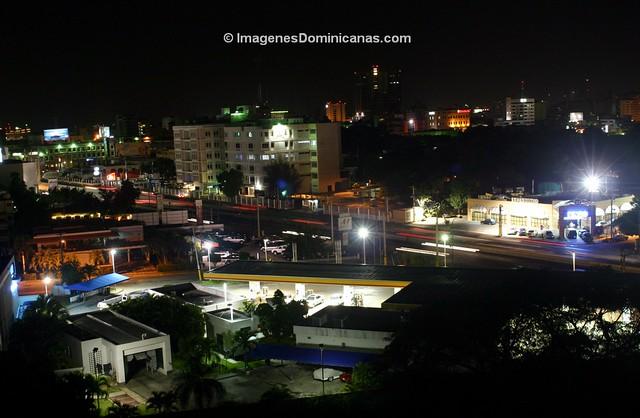 Electricidad en Santo Domingo