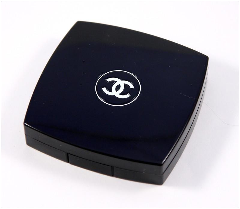 Chanel Poudre signée de Chanel1