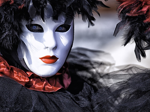 Venice [carnevale] #04