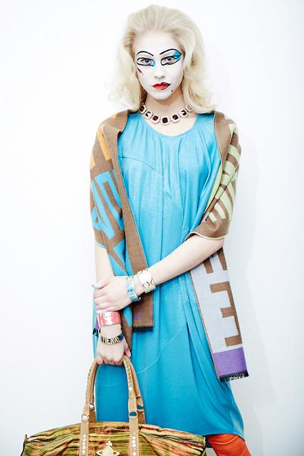 LFW AW13 - Vivienne Westwood