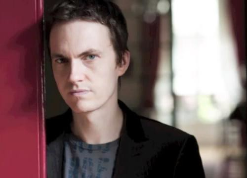 Alexandre Tharaud in Amour