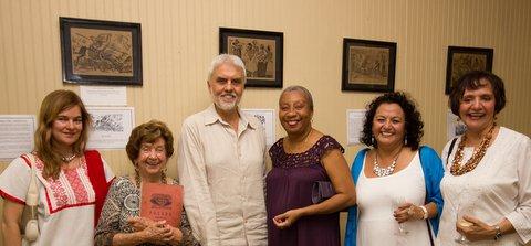 Homenaje a José Guadalupe Posada en Granada