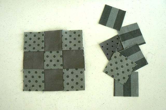 9 patch block