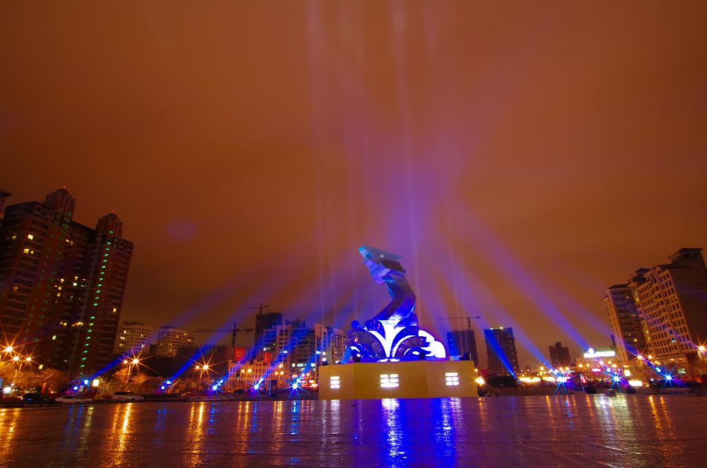 2013 竹北燈會預覽