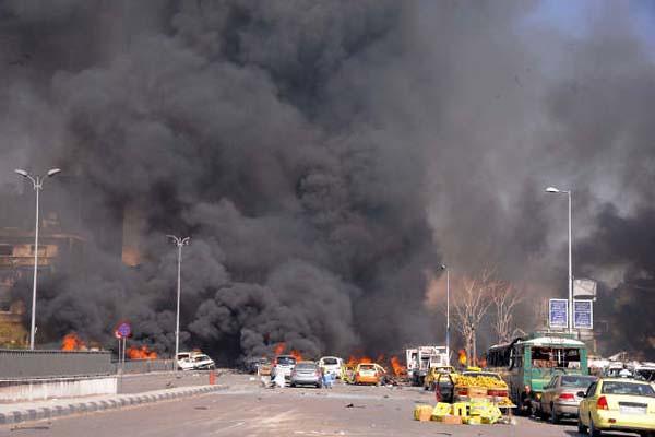 atentado en damasco4