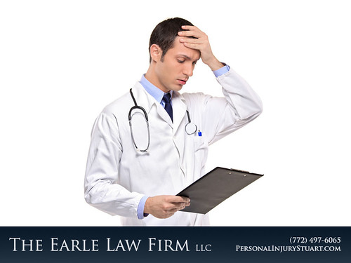 Medical Malpractice personal injury Attorney Stuart Florida